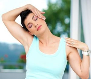 Use Neck Pain Exercises For Neck Pain Relief