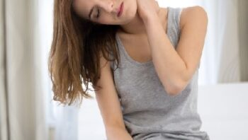 Neck Pain Relief Tips