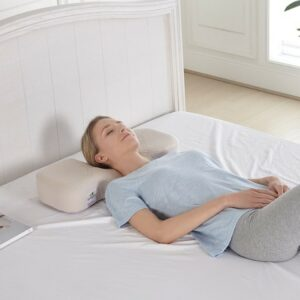Use An Pillow For Neck Pain Relief