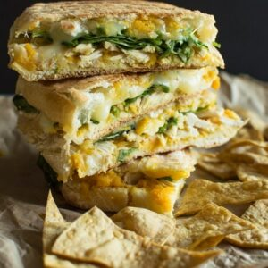 Best Chicken Panini Recipe