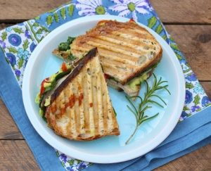 Best Turkey Panini Recipe