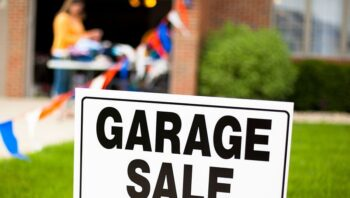 Pro Garage Sale Tips and Tricks