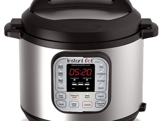 Instant Pot DUO60 7 in 1 Review