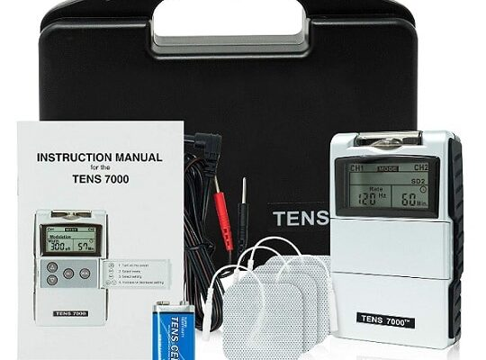 Roscoe Medical Tens 7000 Review