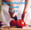Best Kitchen Knife Brands 2019