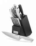 Cuisinart Classic Knife Set Review